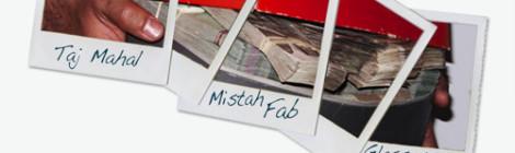 Taj Mahal - They Ain't Like Us Remix ft. Mistah FAB & Glasses Malone [audio]