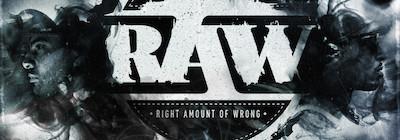"""R.A.W. (DJ Skizz & Problemz) """"Herbal Intercourse"""" [audio]"""