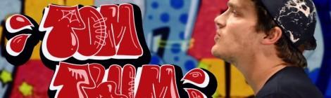 R.A. The Rugged Man - Tom Thum [video]
