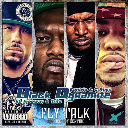 flyTalk
