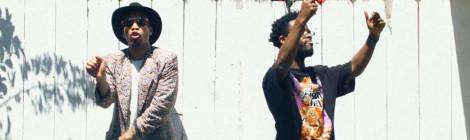"""NxWorries (Anderson.Paak & Knxwledge) """"Suede"""" [video]"""