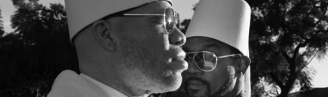 Krondon & Shafiq Husayn are White Boiz [album announcement + video]