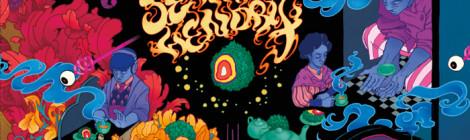"Semi Hendrix (Ras Kass & Jack Splash) ""M.A.S.H."" ft. Kurupt [audio]"