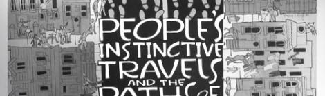 A Tribe Called Quest - Bonita Applebum (Pharrell Remix) [audio]