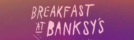 """Semi Hendrix (Ras Kass & Jack Splash) """"Breakfast At Banksy's"""" ft. Coast Contra & 4Rax [video]"""