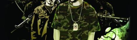 Bugsy Da God - Skill Mathematics ft. Masta Killa, Prodigal Sunn & Shyheim (Prod By Endemic Emerald) [audio]