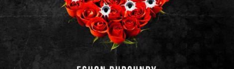 """Eshon Burgundy """"Gunz x Rosez"""" (prod. Apollo Brown) [audio]"""