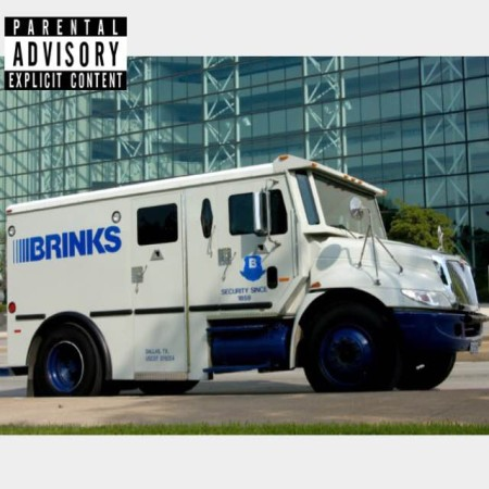 Brinks Trucks artwork