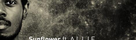 """Illa J """"Sunflower"""" (DJ Spinna Remix) ft. A L L I E [audio]"""