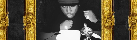 Bishup Bicardi - 'Voodoo Child' [Mixtape] (ft. Termanology, Mic Stylz, Excetera & more)