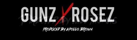 "Eshon Burgundy ""Gunz x Rosez"" (prod. Apollo Brown) [video]"