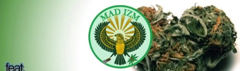 Hakim Green - Sweet Marijuana ft. Dres [audio]