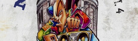 Nutso - Mr. Collabo Pt. 4 (mixed by DJ Caesar) [mixtape]