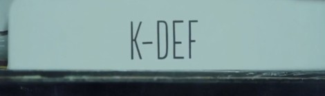 "K-Def - ""Rhythm Roulette"" [video]"