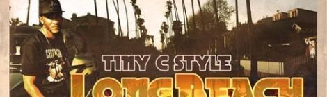 Curren$y x Tiny C Style - Gangstaz (prod. Cookin Soul) [audio]