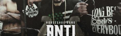 """Horseshoe Gang """"Shoe-icide Squad"""" [audio]"""