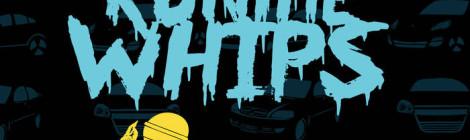Corina Corina - Run the Whips [audio+tour]