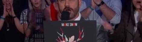 "Miike Snow ""Genghis Khan"" + ""Heart is Full"" on Jimmy Kimmel Live [video]"