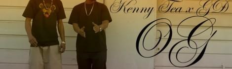 Kenny Tea x GD - OG [video]
