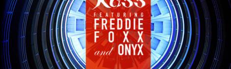 Ras Kass - Downward Spiral ft. Freddie Foxxx & Onyx (prod. by ILLinformed) [audio]