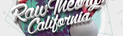 Pragmatic Theory + Raw Data - Raw Theory: California [album]