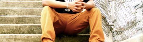 Cymarshall Law - The Main Character [mixtape] + Pop Lock [video]