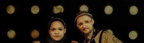 DJ Vadim & Sena - Little Lady [audio]