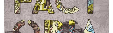 Factor Chandelier - Factoria [album] (ft. Open Mike Eagle, Paranoid Castle, Myka 9, Awol One & more)