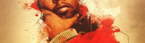 Black Sheep Dres - Peace Phife ft. Red Alert, Chi Ali & Sadat X [audio]