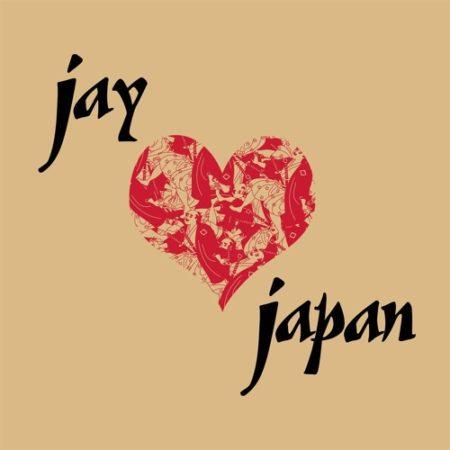 jayLoveJapan