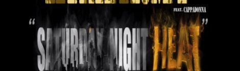 Killarmy - Saturday Night Heat ft. Cappadonna [audio]