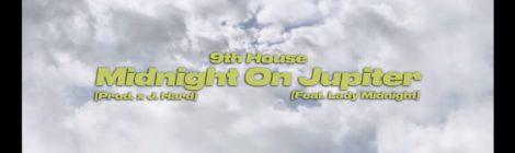 """I Self Devine & Muja Messiah """"Midnight On Jupiter"""" ft. Lady Midnight [video]"""