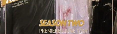 The Kleenrz (Self Jupiter & Kenny Segal) - Season Two [video+preorder]