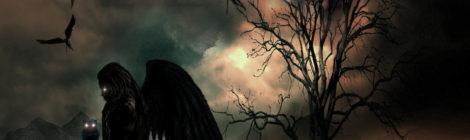 """Eloh Kush & DUS """"ANGELDUS"""" [album] (ft. John Robinson, EL Da Sensei, A.G. & more)"""