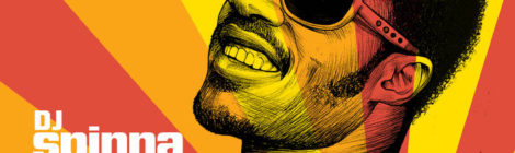 DJ Spinna - The Wonder of Stevie (Promo Mix)