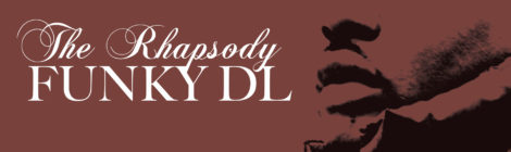 Funky DL - The Rhapsody [audio]