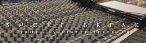 "Statik Selektah & 2 Chainz ""Smoke Break"" [video]"