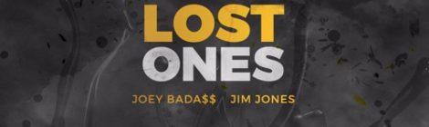 Joey BadA$$ & Jim Jones - Lost Ones [audio]