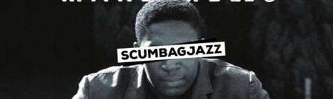 Shinobi Stalin X Marz Mello - Scumbag Jazz [EP]