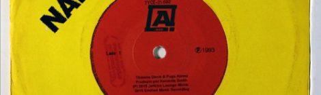 Thaione Davis X Pugs Atomz - NAHH!! (prod by Kenautis Smith) [audio]