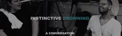 Red Pill & Ill Poetic Conversation Part I (Instinctive Drowning) [video]