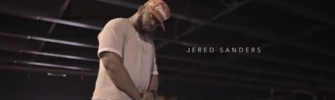Jered Sanders - Murica (Shut Up & Rap). [video]