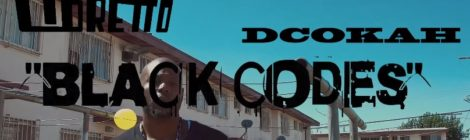 Libretto - Black Codes ft. Dcokah [video]