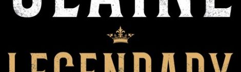 Slaine - Legendary ft. Vinnie Paz, ILL BILL & Jared Evan (Prod. by The Arcitype) [audio]