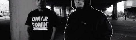 "Vinnie Paz ""The Void"" ft. Eamon [video]"