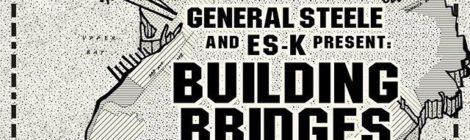 """General Steele & Es-K """"Unforgettable"""" ft. Vvs Verbal & Sean Price [audio]"""