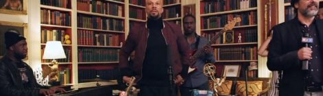 Common: NPR Music Tiny Desk Concert At The White House [video]
