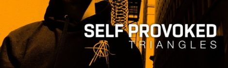 "Self Provoked ""Handcuffs"" ft. Urie [audio]"