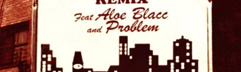 Talib Kweli x 9th Wonder - Every Ghetto Pt. 2 ft. Aloe Blacc and Problem [audio]