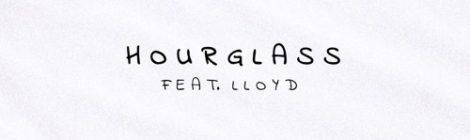 Jared Evan - Hourglass ft. Lloyd [audio]